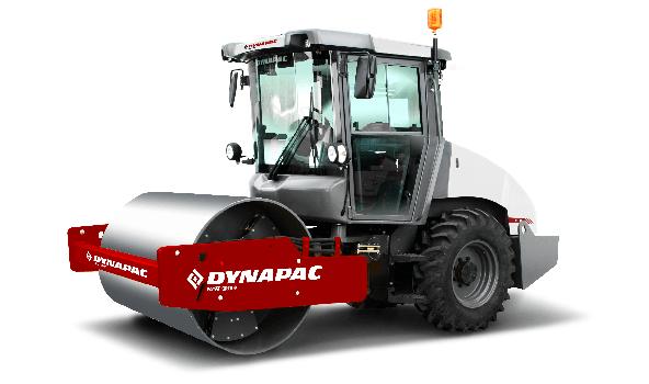 Strojevi i oprema za asfaltiranje