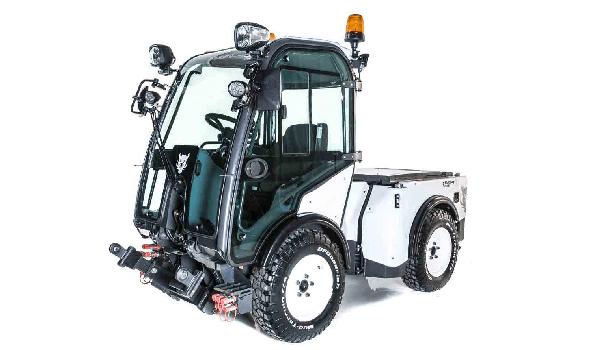 Strojevi i oprema za komunalne djelatnosti