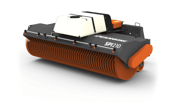 Strojevi i oprema za održavanje cesta