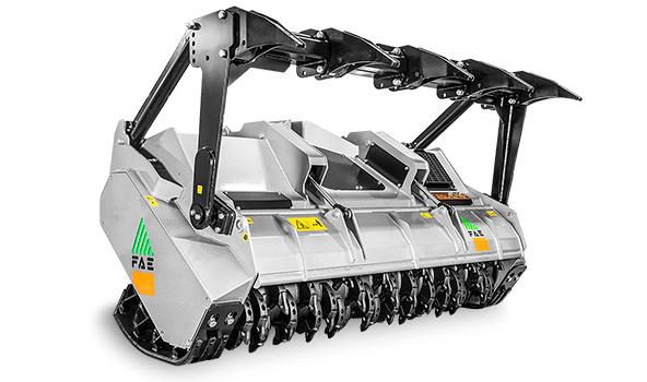 Strojevi i oprema za šumarstvo